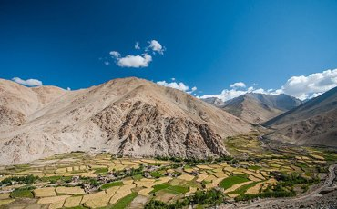 LEH – LADAKH with Pangong LAKE STAY   (Tour Cod